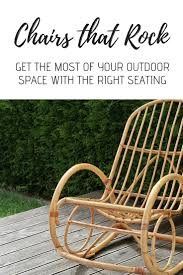 Chairs That Rock – Get The Most Of Your Outdoor Space With ... I Rock Rocking Chair Funny Tshirtpl It Freifrau Leya Antique Vintage Grey Modern Natural Bent Wood Recliner With Arm Cushions Buy Chairrocking Recling Chairrocking By Fredrik Frg Woodfniturebiz E190 Doll Chairs Design Craft Handmade Deck Work Log Railing And N Roll Chair For Original Bean Bag Fatboy Person Fatboy Cknroll Black Lufthansa Worldshop Black Rocking Thebricinfo
