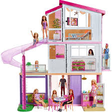 Amazoncom Brand New Barbie Glam Vacation House Dollhouse Playset