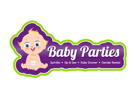Baby Shower Logo by How To Host And Attend A Baby Shower Boogie Wipes
