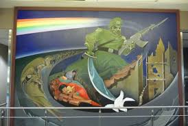 denver international airport at the centre of an nwo conspiracy