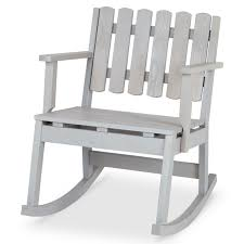 Rural Grey Wooden Single Rocking Chair | Departments | DIY At B&Q Rustic Rocking Chair La Lune Collection Log Cabin Rocker Home Outdoor Adirondack Twig Modern Gliders Chairs Allmodern R659 Reclaimed Wood Arm Wooden Plans Dhlviews Marshfield Woodland Framed Sumi In 2019 Rockers The Amish Craftsmen Guild Ii Dixon
