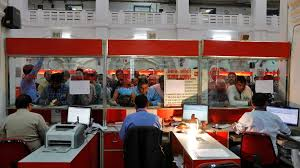 Govt to open 56 Post fice Passport Seva Kendra facilities