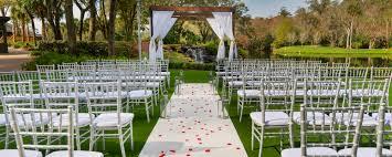 Ponte Vedra Beach, FL Wedding Venues | Sawgrass Marriott ...