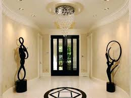 chandeliers contemporary chandeliers for foyer hallway lighting
