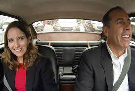Comedians In Cars Getting Coffee Moving To Netflix
