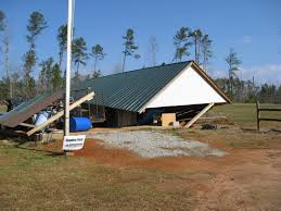 Tornadoes In North & Central Georgia (Meriwether, Coweta, And ... How To Install Lean Tos On A 20x40 Steel Truss Pole Barn Kit 40x60 Metal Building Cost Kits Central Ohio Garage Barns Country Wide Rv And Car Garage Storage Roof Jackson Ga Open Shelter Fully Enclosed Smithbuilt Free Plans Pole Barn Home Interior Photos Morton Houses Http Metal Barns 20 X 30 With System Armour Metals Roofing