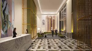 100 Lux Condo SLS LUX Brickell Yabu Pushelberg Miami Yabu Pushelberg Hotel