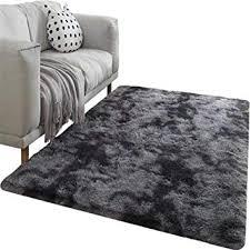 teppich ljg teppich fluffy lange haare teppich