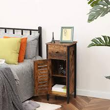 möbel sideboard mit 2 lamellentüren küchenschrank mit