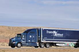 100 Transwest Truck And Trailer Groupe