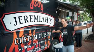 100 Food Truck For Sale Nj Its Four Food Trucks In One For This Popular South Jersey