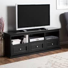 Sauder Beginnings Dresser Cinnamon Cherry by Belham Living Hampton Tv Stand With Drawers Black Get The