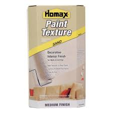 Zinsser Popcorn Ceiling Patch Video by Homax Sand Texture Paint Additive 8474 The Home Depot