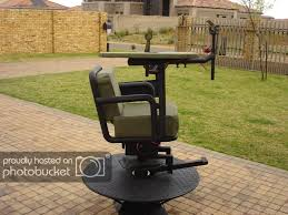 Homemade Hunting Chair Browning Ultimate Blind Swivel Chair Millennium Shooting Mount The Lweight Hunting Chama Chairs 10 Best In 2019 General Chit Chat New York Ny Empire Guide Gear Black Game Winner Deluxe My Predator Predator Pod Predatormasters Forums
