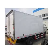 100 Refrigerator For Truck Sinotruk Cdw 4 Ton Van Refrigerated Box Car