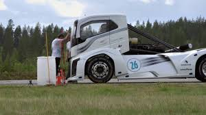 The World's Fastest Truck 2016 - YouTube Worlds Faest Electric Truck Nissan Titan Wins 2017 Pickup Truck Of The Year Ptoty17 The 2400 Hp Volvo Iron Knight Is Faest Big Muscle Trucks Here Are 7 Pickups Alltime Driving Watch Trailer For Car Netflixs Supercar Show To Take Diesels On Planet Nhrda World Finals Day 2 This V16powered Semi Is Thing At Bonneville Of Trucks In