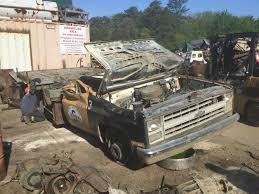 100 1986 Chevy Truck Parts Chevrolet C30 TPI