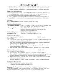 Resume Templates For Entry Level Jobs Job Resumes Objective Samples