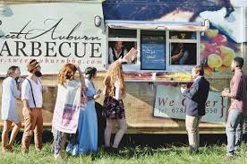 100 Food Trucks In Atlanta BBQ Truck For Your Next Event Sweet Auburn Barbecue Truck
