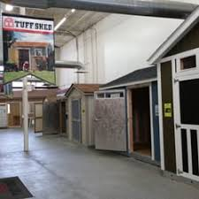 tuff shed 21 photos 12 reviews building supplies 2330 s