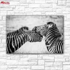 Zebra Decor For Bedroom by Online Get Cheap Zebra Print Bedroom Decor Aliexpress Com