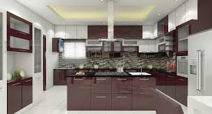 Modular Kitchen Interior Design Ideas Services For Kitchen Reviews
