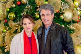Hallmark Channel Gets Into The Christmas Spirit With Its Countdown To Original Movie Schedule