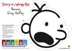 Diary Of A Wimpy Kid Resources Printables