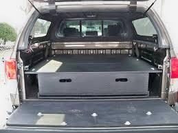 Diy Truck Bed Storage System - Storage Bed Ideas