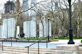 Battery Park to order picture from New York street