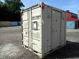 100 10 Wide Shipping Container Storage S For Sale New England