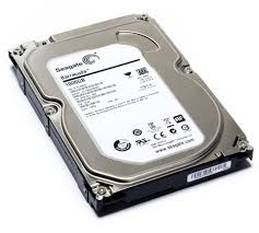 Seagate 1TB Desktop Hard Drive