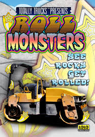 Amazon.com: Totally Trucks / ROLL MONSTERS: Unavailable: Amazon ...