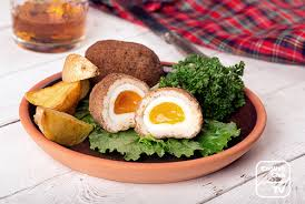 traditional cuisine ways that influenced traditional scottish food tv on