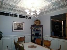tile ideas tin ceiling installation tin ceiling tiles lowes