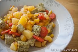 cuisiner rutabaga poêlée de carottes pommes de terre et chou navet rutabaga la
