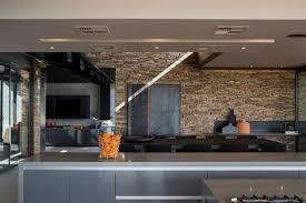 parement cuisine decoration parement naturelle cuisine salle manger panneau