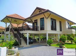 100 Thai Modern House 2 Storey Modern Style Home In West Hua Hin