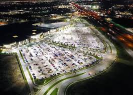 Car Meet Endless Car Movement DFW Nebraska Furniture Mart