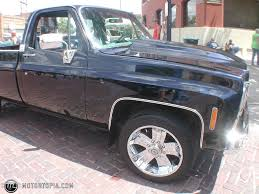 1979 Chevy Silverado Truck, Used Truck Prices Guide | Trucks ...