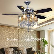 Dining Room Chandelier Ceiling Fan Best With Light Beautiful Fans Concept