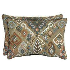 Home Depot Patio Cushions by Outdoor Pillows Outdoor Cushions The Home Depot