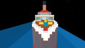 enjoy a sinking ships last voyage uncopylocked roblox