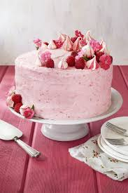 raspberry pink velvet cake recipe