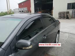 Hsin Yi Chang Industry Co., Ltd. , HIC Window Visor, Wind Deflector ... Egr Inchannel Window Visors Dash Z Racing Body Trim Installed Jdm Side Priuschat Rugged Ridge 1134988 Rear In Black For 0710 Jeep Randomly Learned 2016 Audi S6 Vent White Ram 2017 With Smoke Inchannel Flickr Ford F150 Rain Guards Deflectors Cars Cheap Crv Door Find Deals On Line At Alibacom Avs Low Profile Ventvisor Installation Youtube Genuine Honda Wind Deflectvisors Crz 08r04szt100 Uk Dealer