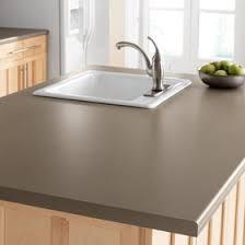 Kitchen or bathroom countertop update on a bud Rustoleum