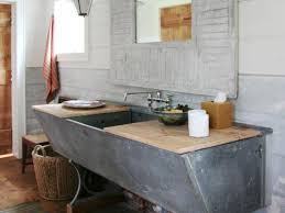 Antique Mirrors For Bathrooms, Rustic Bathroom Sink Ideas Small ... White Simple Rustic Bathroom Wood Gorgeous Wall Towel Cabinets Diy Country Rustic Bathroom Ideas Design Wonderful Barnwood 35 Best Vanity Ideas And Designs For 2019 Small Ikea 36 Inch Renovation Cost Tile Awesome Smart Home Wallpaper Amazing Small Bathrooms With French Luxury Images 31 Decor Bathrooms With Clawfoot Tubs Pictures