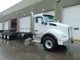 SOLD*** NEW 2019 KENWORTH T880-SH TRI-DRIVE TRUCK – BIK Boom Trucks