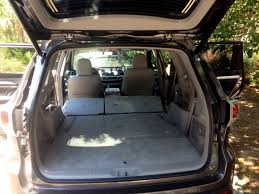 2014 Toyota Highlander Captains Chairs by 2015 Toyota Highlander Hybrid Review