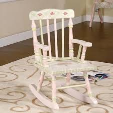 Wayfair Rocking Chair Nursery by Best 25 Kids Rocking Chairs Ideas On Pinterest Painted Rocking